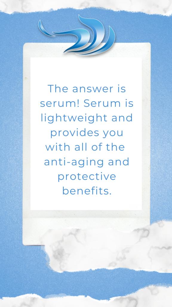 Azura Skin Care Routine Order answer 1