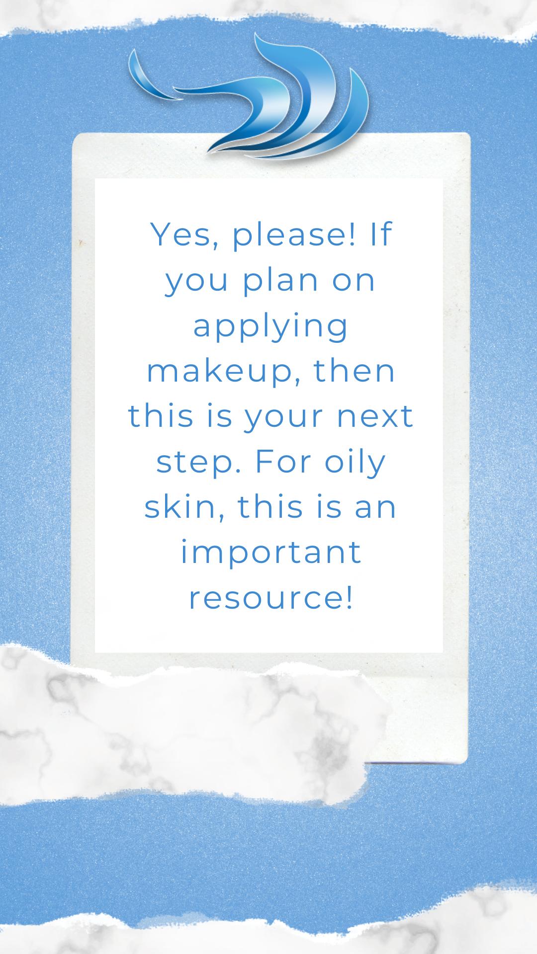 Azura Skin Care Routine Order answer 3