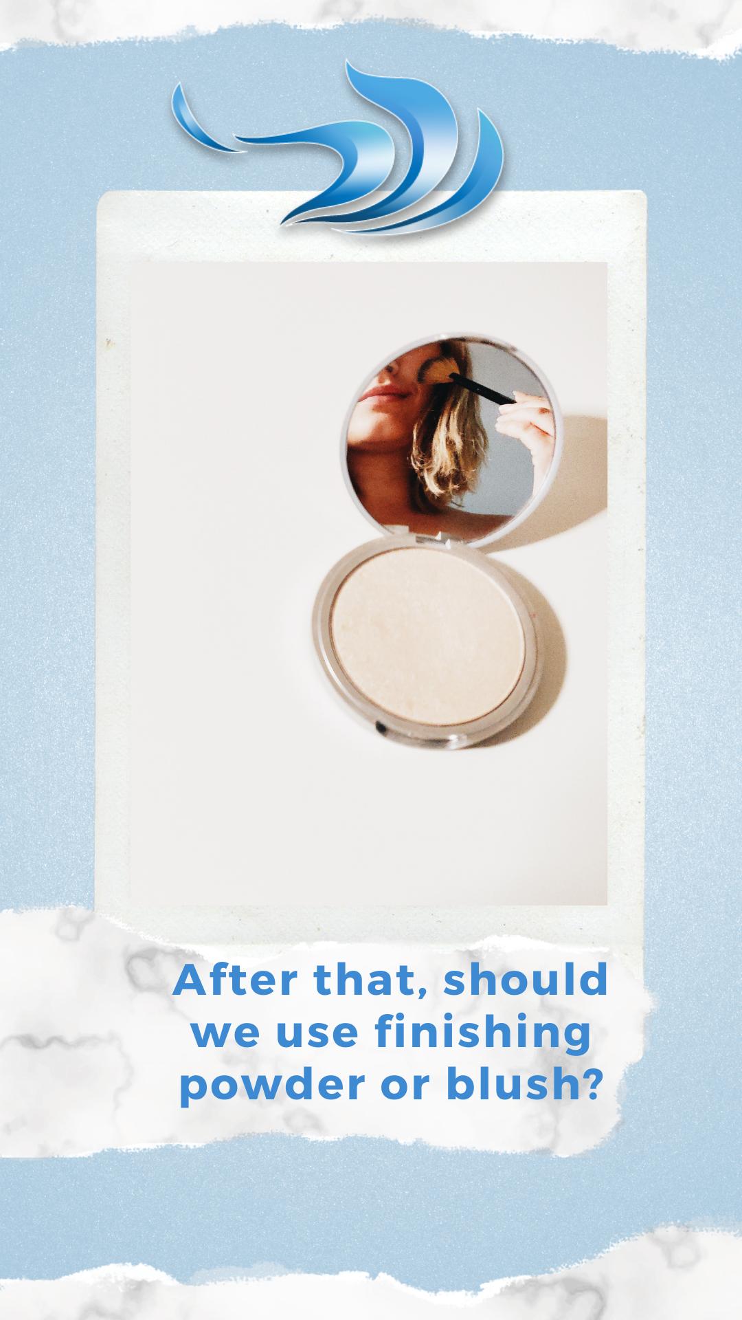 Azura Skin Care Routine Order question 5
