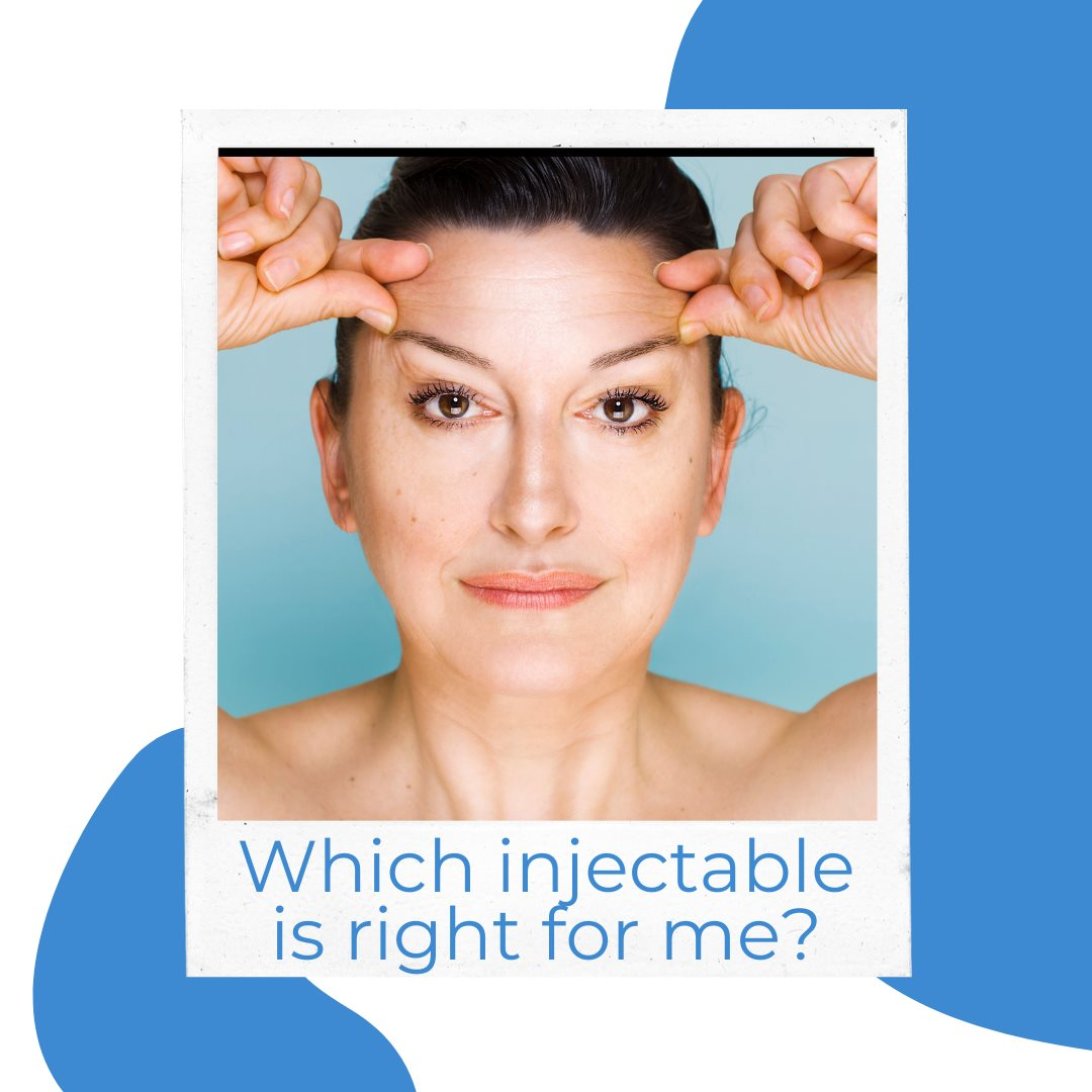 Injectable Treatments at Azura Skin Care Center in Cary
