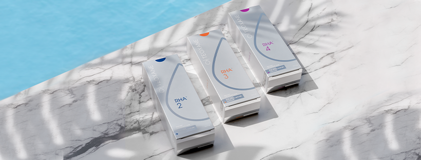 Revance RHA® Collection at Azura Skin Care Center