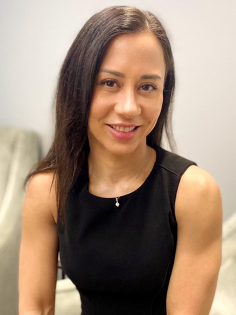 Angelique at Azura Skin Care Center