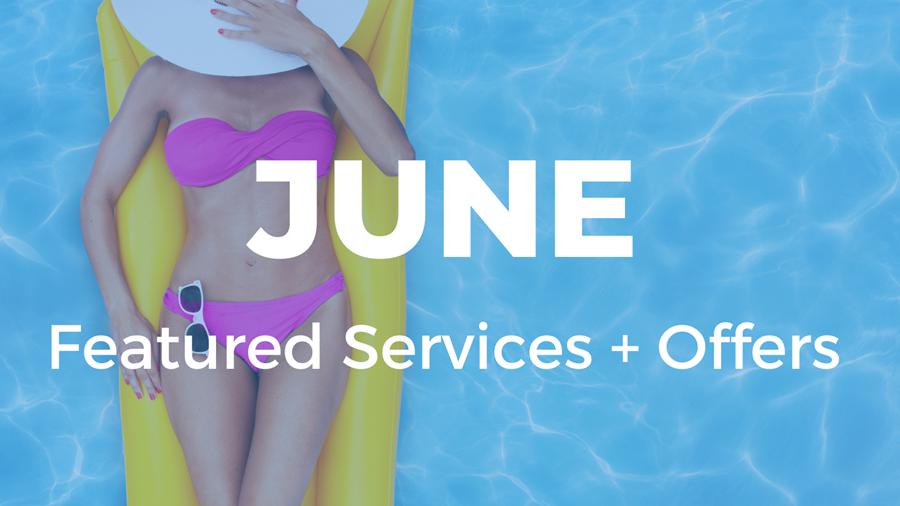 Azura June 2021 Special Offers