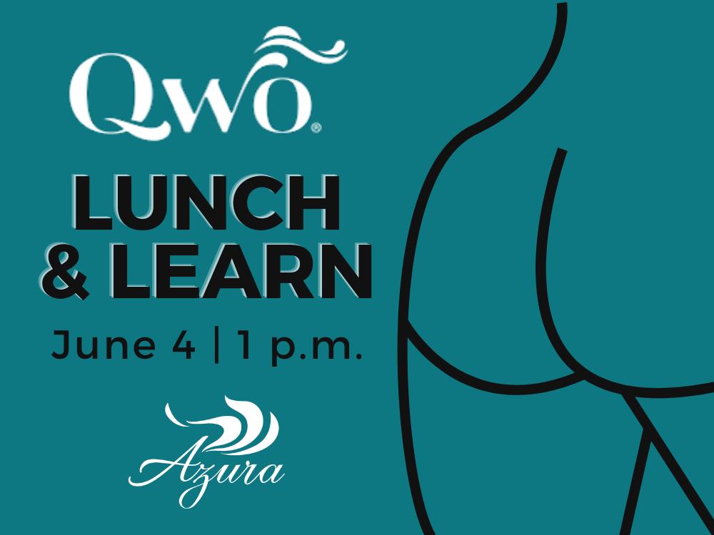 QWO Lunch & Learn