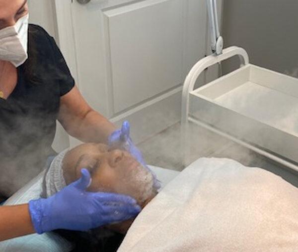 Azura Skin Care Center Facials Cary NC