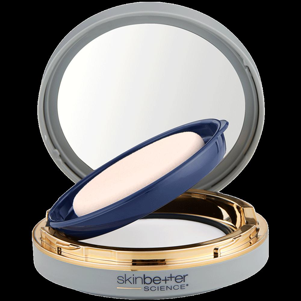 sunbetter® SHEER SPF 56 Sunscreen Compact 12 g